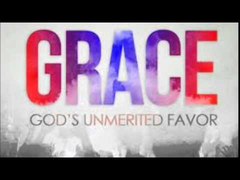 Umerited Favor of God by the Talleys