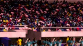 President Obama in Madden NFL 11 - Jaguars Celebration