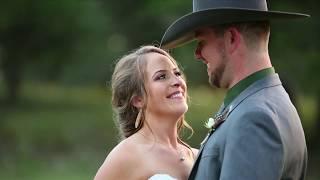 Park 31 at 1200 Park Rd 31 Spring Branch Texas Wedding Video: Ashley & Aron