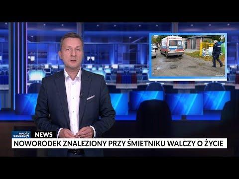 Radio Szczecin News - 10.10.2017