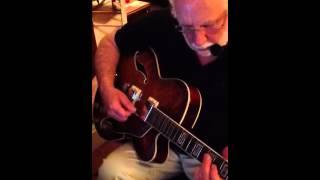 Peter Haskell · Love Me Tender