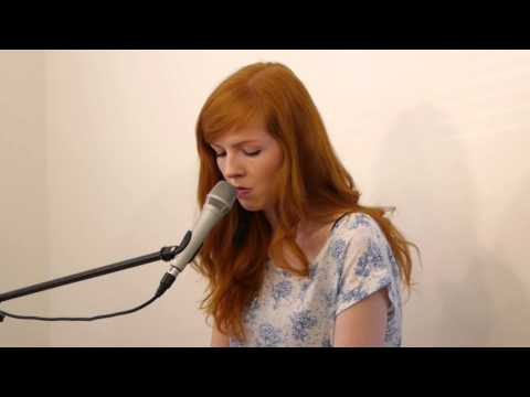 """Kiss From a Rose"" - Seal cover (LIVE) Josie Charlwood"