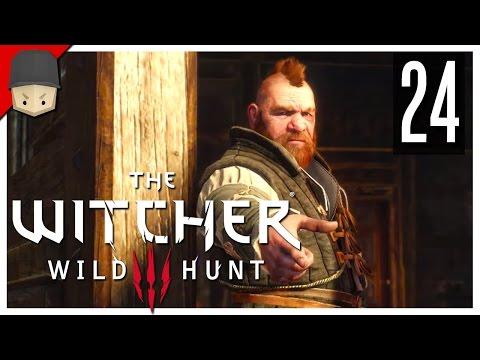 The Witcher 3: Wild Hunt - Ep.24 : ZOLTAN! (The Witcher 3 Gameplay / Walkthrough)