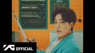 Download lagu Jinu 또또또 Feat Mino MP3