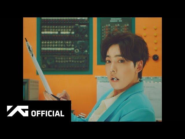 JINU - '또또또 (Feat.MINO)' M/V