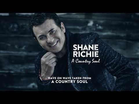 Shane Richie - Wave On Wave (Official Audio)