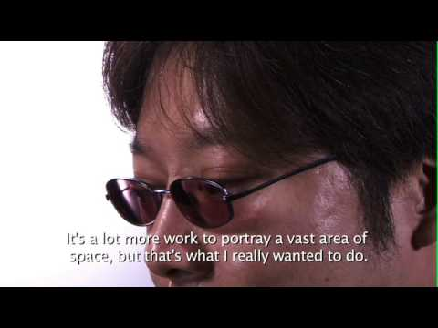 Infinite Space Dev Diary #1 - Concept