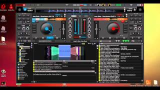 Virtual DJ EFFECTS SKINS MAPPERS 2014