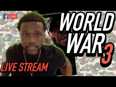 🔴 US SOLDIERS LIVE STREAM WORLD WAR 3 🔴💥  *viewer discretion advised*