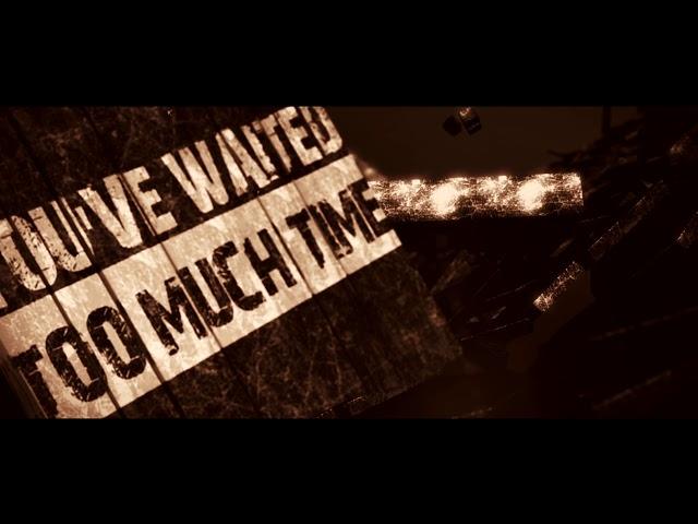 SINHERESY - Domino (LYRIC VIDEO)