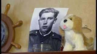 Зареченский ветеран поделился воспоминаниями о том, как праздновал Победу в Берлине