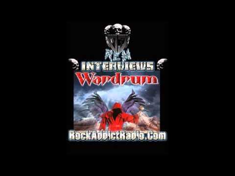 DJ REM Interviews - Wardrum