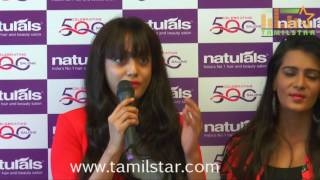Miss South India Chennai Audition 2016-17