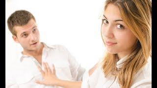 """What To Say When A Girl Tells You """"I'm Not Interested...."""""""