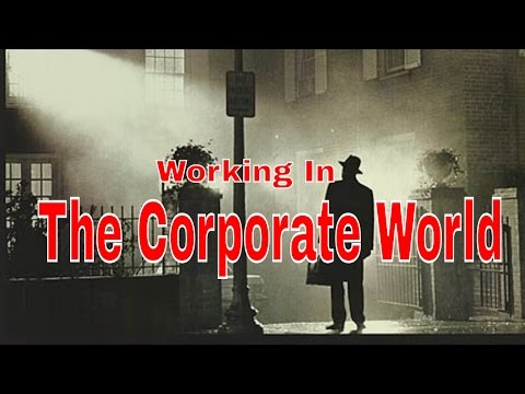 How To Survive Working In Corporate America