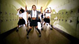Britney Spears - Baby One More Time Dance Steps