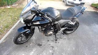 Z750S à vendre