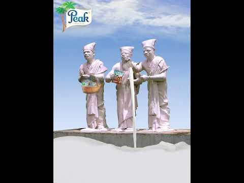 3 Wise Men at Their Peak!