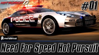 Need For Speed Hot Pursuit (2010) [Let
