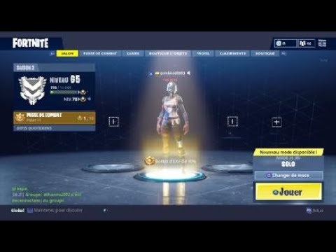 MOD MENU FORNITE PS4XBOX ONEPC USB YouTube
