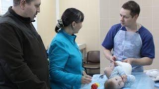 Гость программы Здоровье с Еленой Малышевой Вавилов Максим Александрович