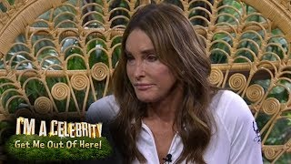 Caitlyn Chats About Rejoining Reality After the Jungle | I'm A Celebrity... Extra Camp