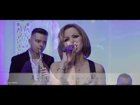 Liliana Laichici LIVE - Nu-i usor bade cu tine - 2018