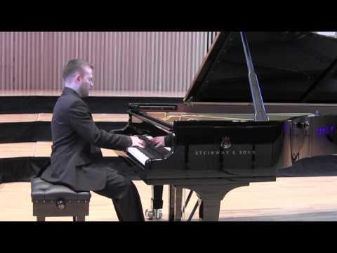 Schumann/Liszt Widmung