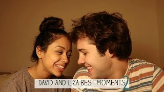 Download David and Liza Best Moments 2 Mp3 and Videos