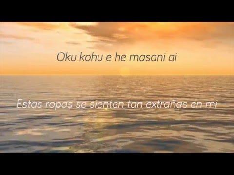 Manatu - Te Vaka (Traducida al Español)