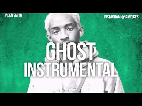 Jaden Smith - Ghost