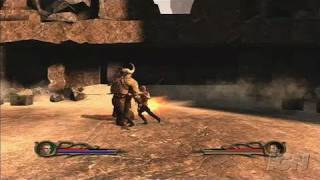 Eragon Xbox 360 Video - Big Mutha