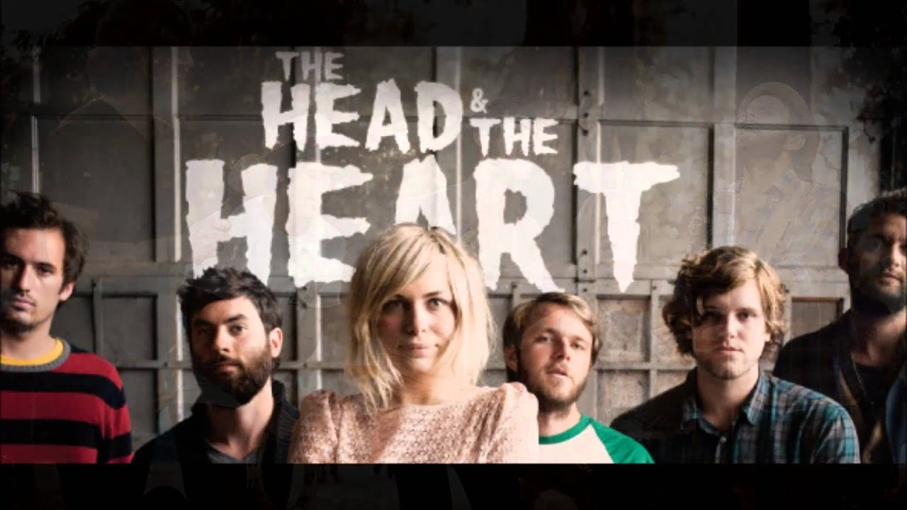Resultado de imagen de The Head and the Heart