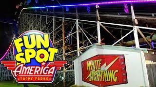 Fun Spot Orlando Vlog September 2019