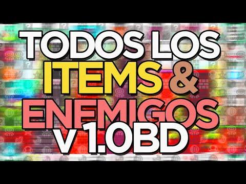 Super Mario UniMaker 1.0 | All Items And Enemies