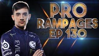When Dota 2 Pro Players Enter Godlike Rampage - Ep. 130