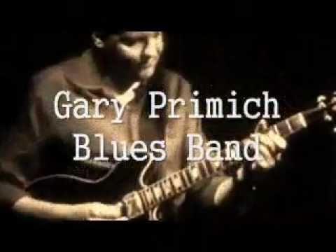Gary Primich / Live