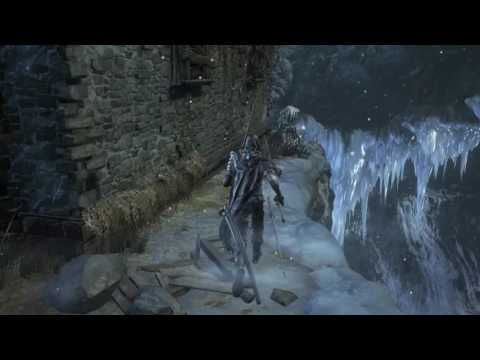 Las Cenizas de Ariandel - Review Post Hype - Analisis del DL