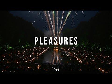"""Pleasures"" - Storytelling Rap Beat | New R&B Hip Hop Instrumental Music 2020 | Andyr #Instrumentals"