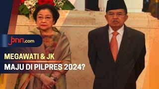 Iwan Fals Usulkan Megawati dan JK Maju di Pilpres 2024, Alasannya... - JPNN.com