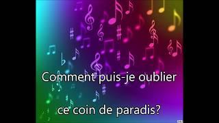 musique fun - Trois Cafés Gourmands - À nos souvenirs