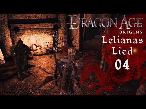 Krisenbesprechung - Dragon Age Origins: Lelianas Lied #04 [modded]  | Let's Play Deutsch
