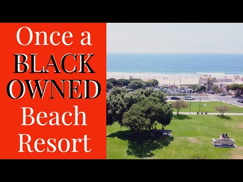 Legacy of a Stolen Black Owned Beach | Bruce's Beach