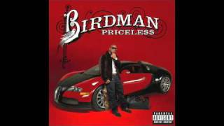 Always Strapped ReMiX, Birdman, Album-Priceless
