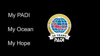 PADI Celebrates 50 Years