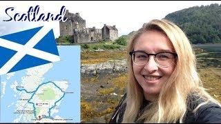 Travel Diary : Scotland | Pascale's Lifestyle