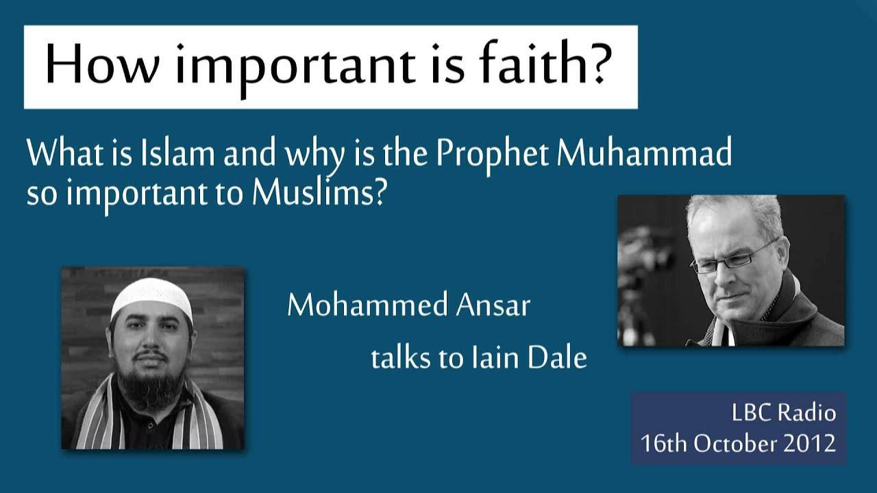 what is wahy in islam