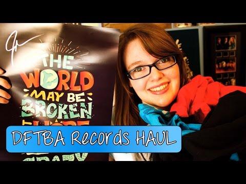 DFTBA Records Haul! | Little_Dreamer3