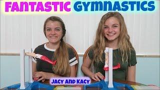 Funny Game Challenge ~ Jacy and Kacy