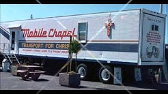 The Trucker's Chapel By Wendell Austin